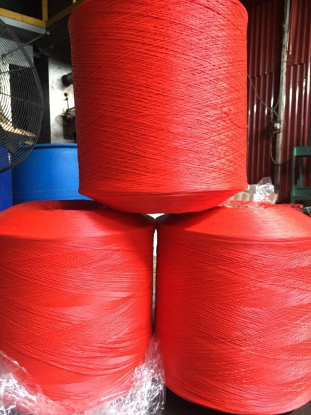 Sợi polyester