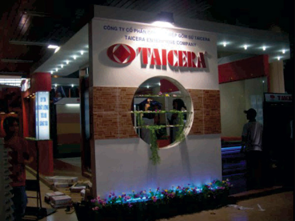 Showroom Tacera