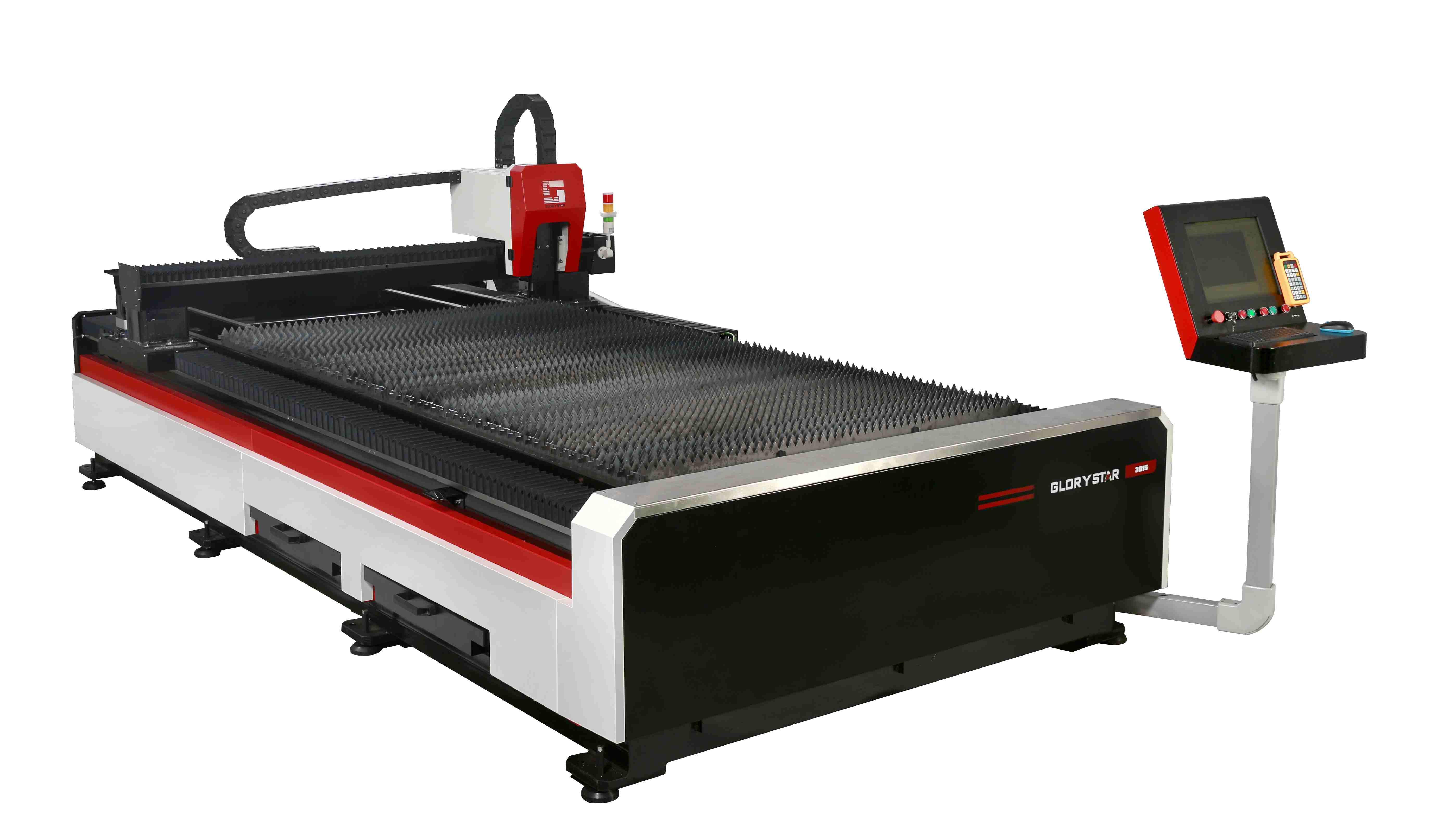 Máy cắt Laser 3015S