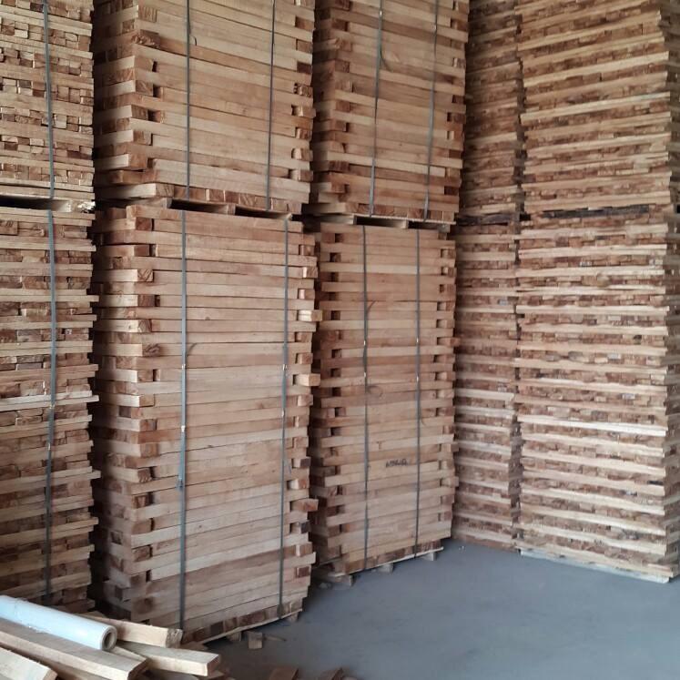 Thanh gỗ Pallet