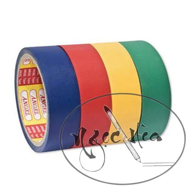 Băng Keo Simili 3.6cm