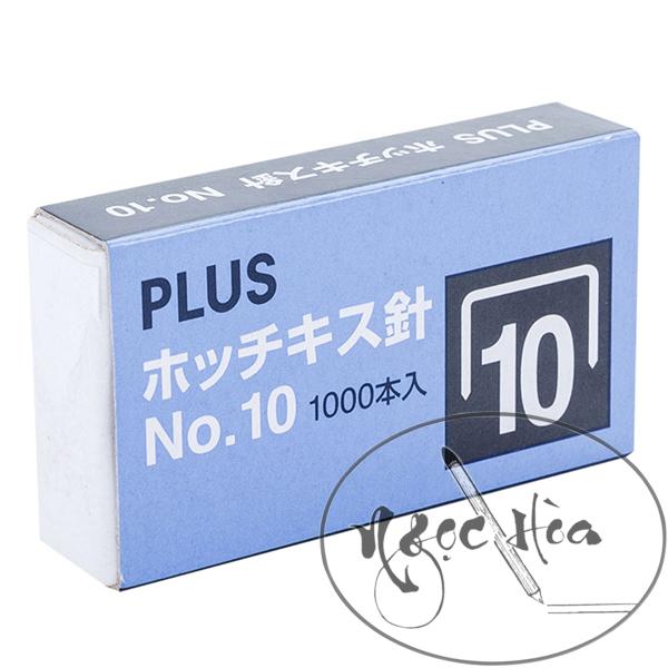 Kim Bấm Plus No.10