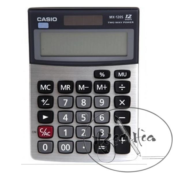 Máy Tính Casio MX-120