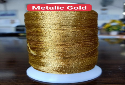 Metalic Gold
